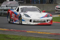 Trans-Am Ready To Kick Off In Sebring
