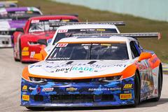 55-car Trans Am Series presented by Pirelli field descends on Road Atlanta