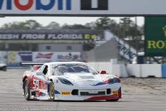 Gregg Earns Top Ten Finish at Sebring