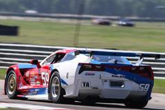 As Trans Am approaches season's end, NOLA looms large for championship contenders